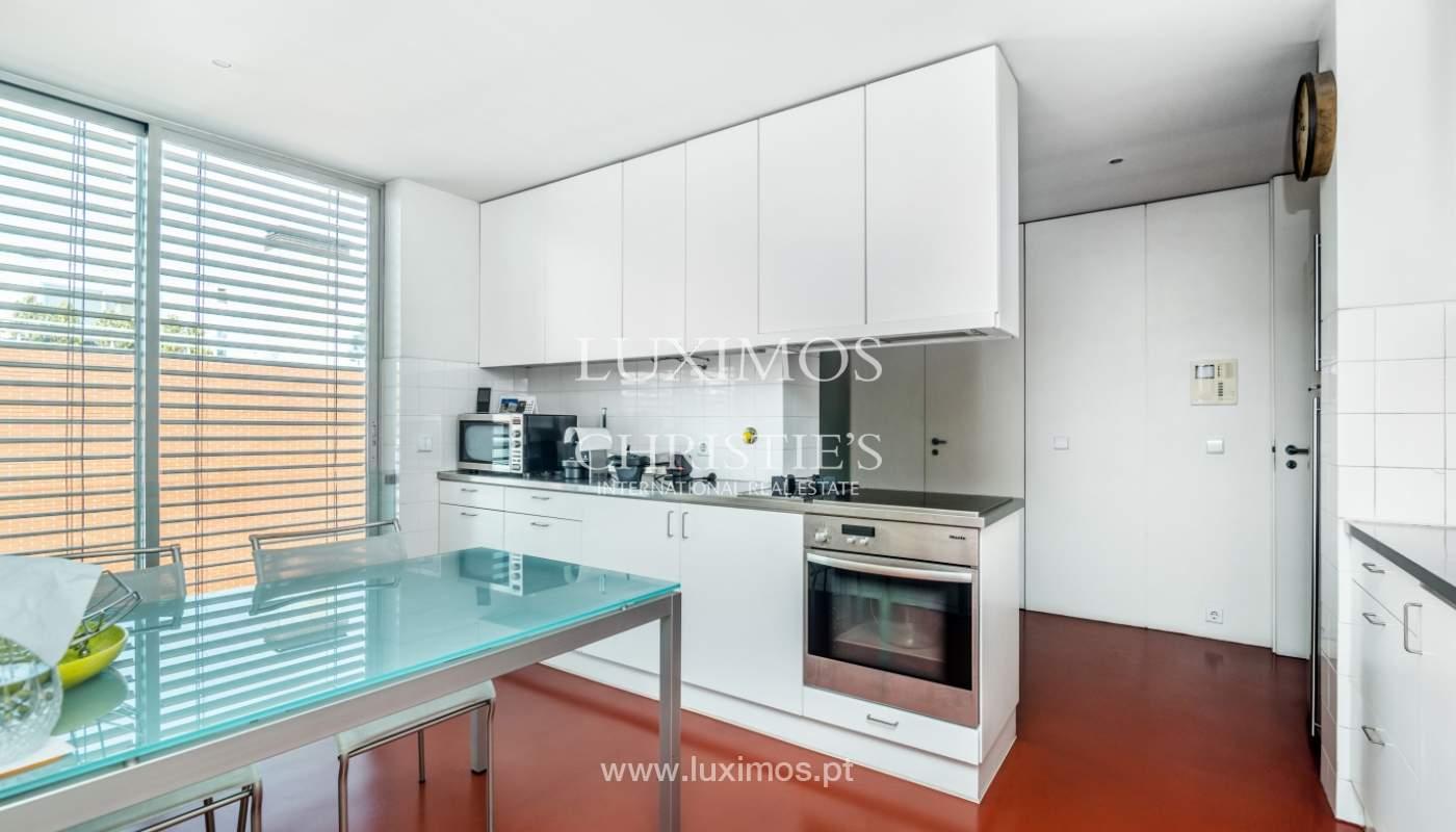 Appartement de luxe et moderne à vendre, Maia, Porto, Portugal_120350