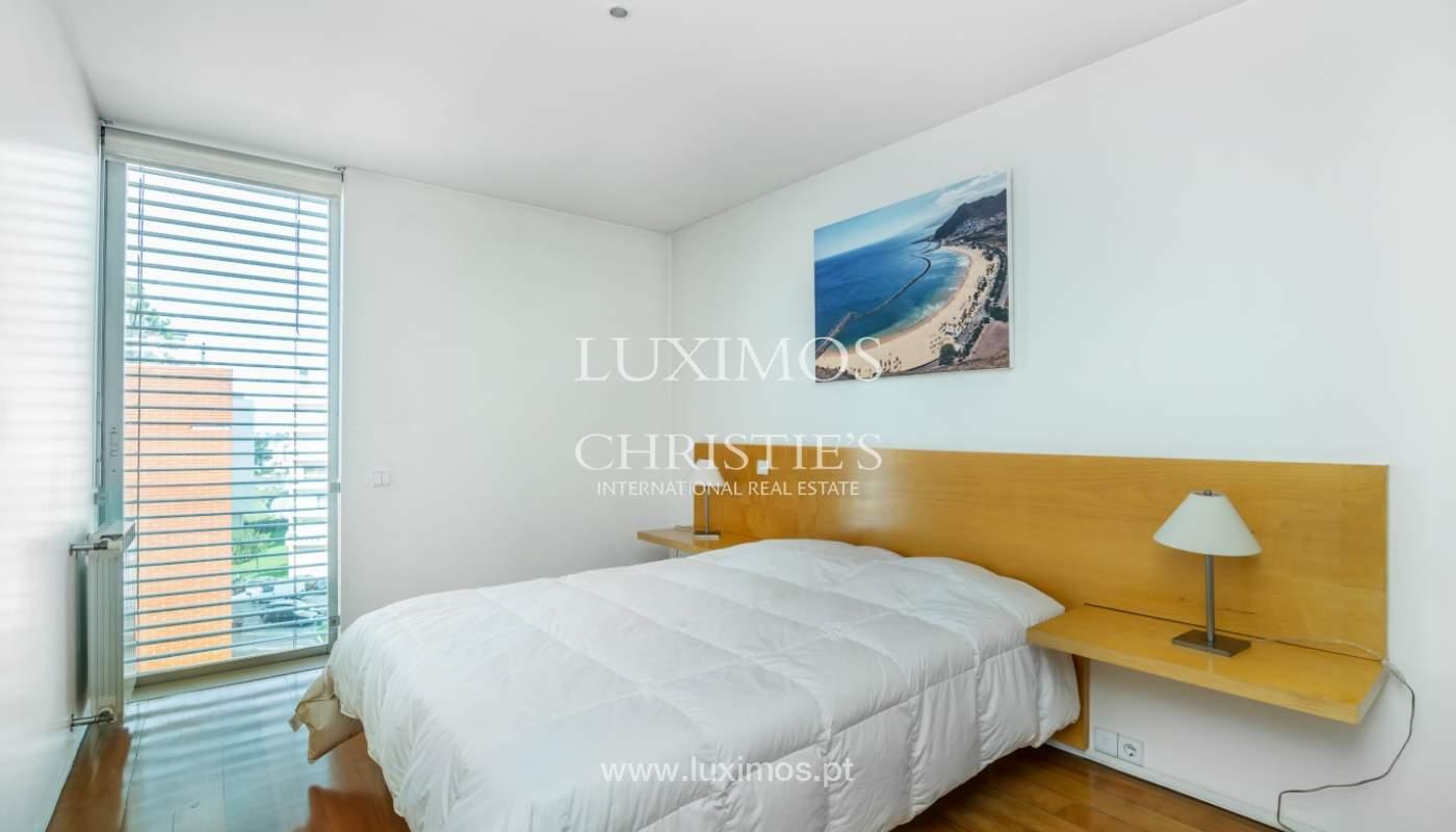 Appartement de luxe et moderne à vendre, Maia, Porto, Portugal_120356