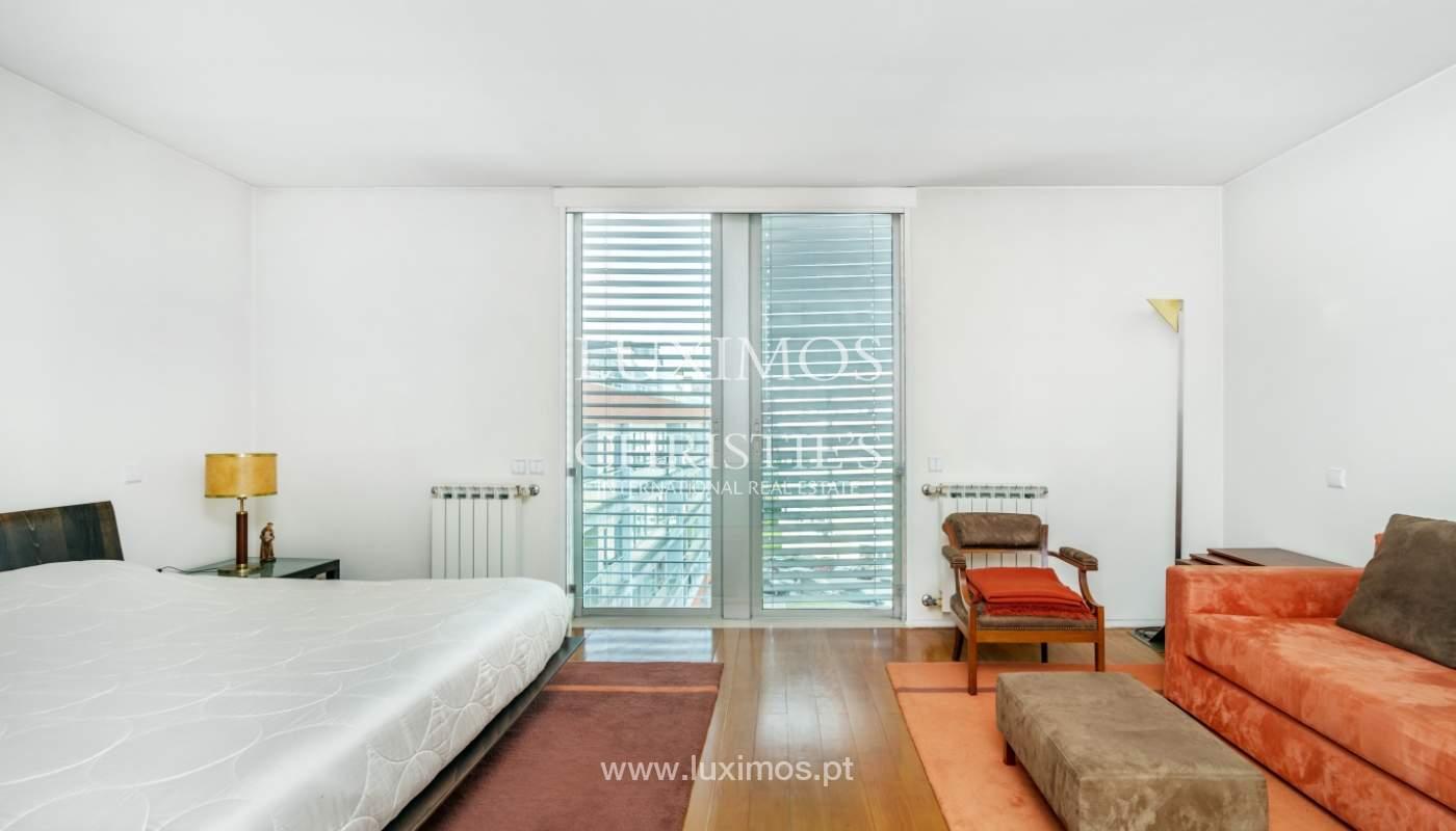 Appartement de luxe et moderne à vendre, Maia, Porto, Portugal_120361