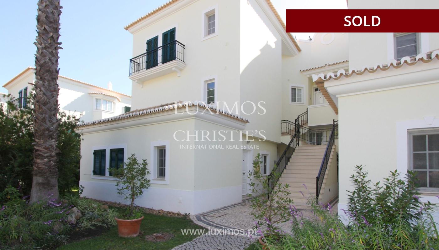 Appartement zu verkaufen, Strandnähe, Vale do Lobo, Algarve, Portugal_120372