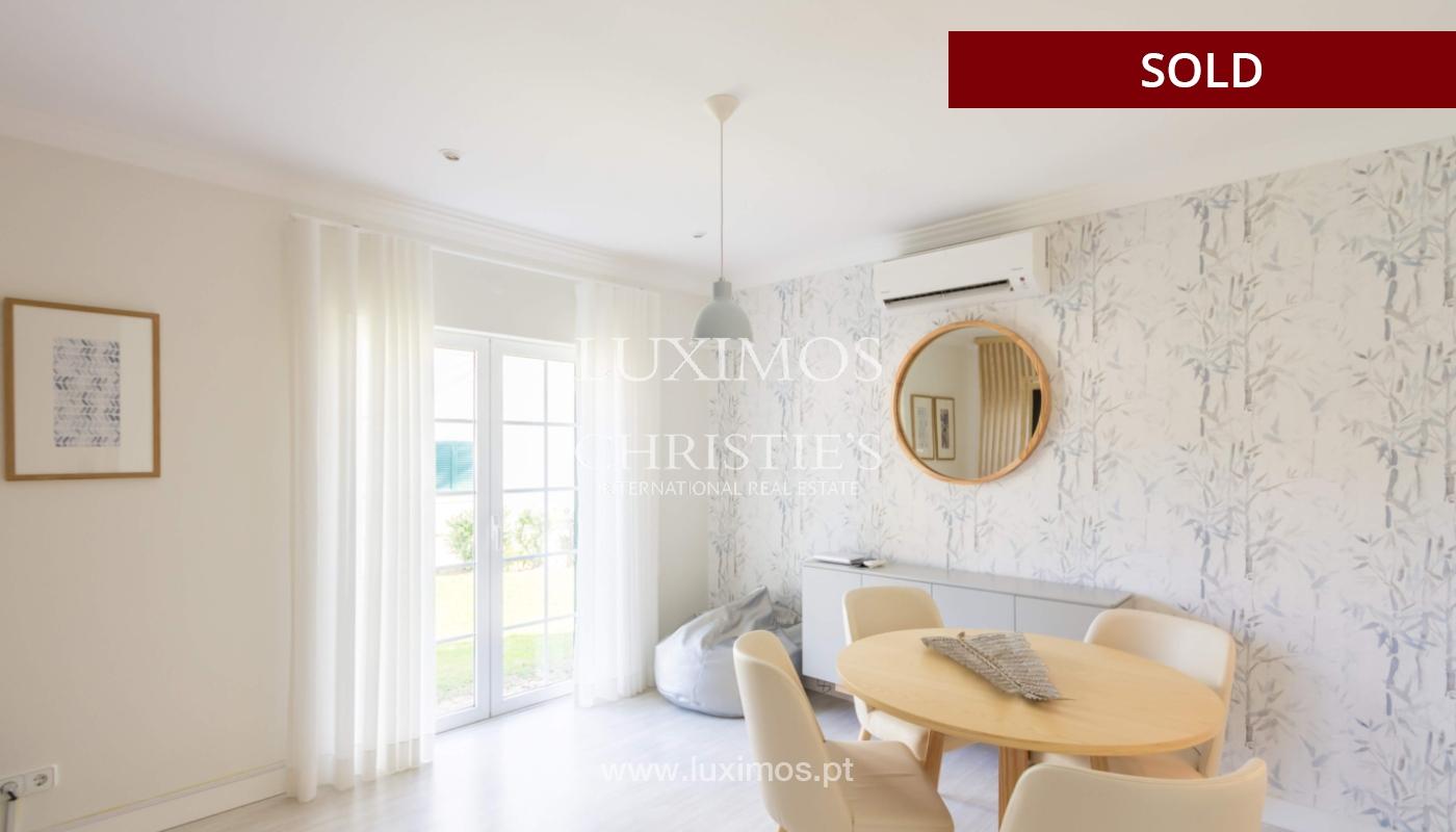 Appartement zu verkaufen, Strandnähe, Vale do Lobo, Algarve, Portugal_120374