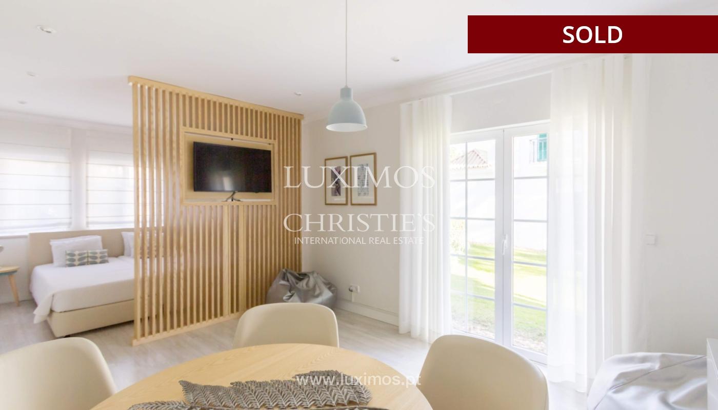 Appartement zu verkaufen, Strandnähe, Vale do Lobo, Algarve, Portugal_120375