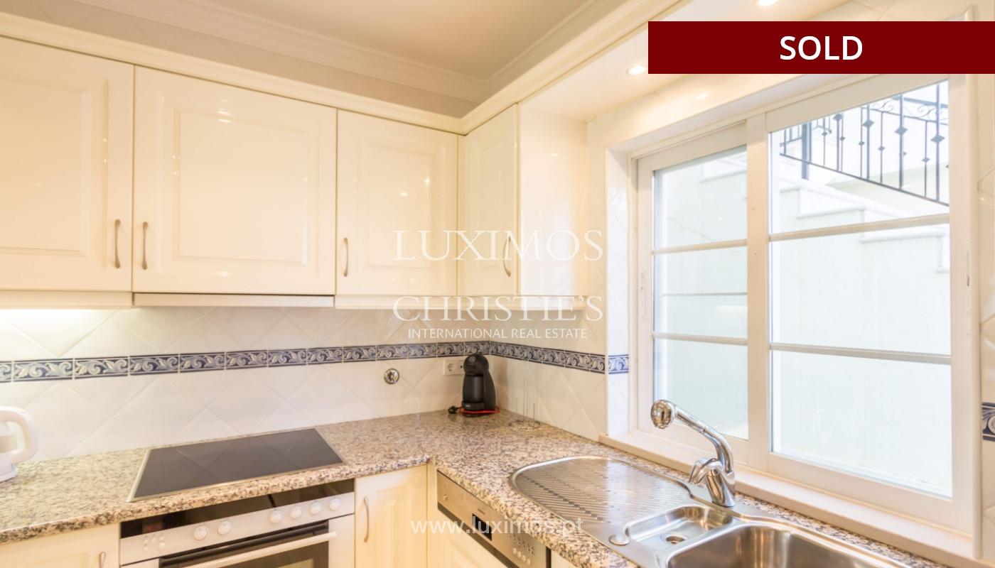 Appartement zu verkaufen, Strandnähe, Vale do Lobo, Algarve, Portugal_120378