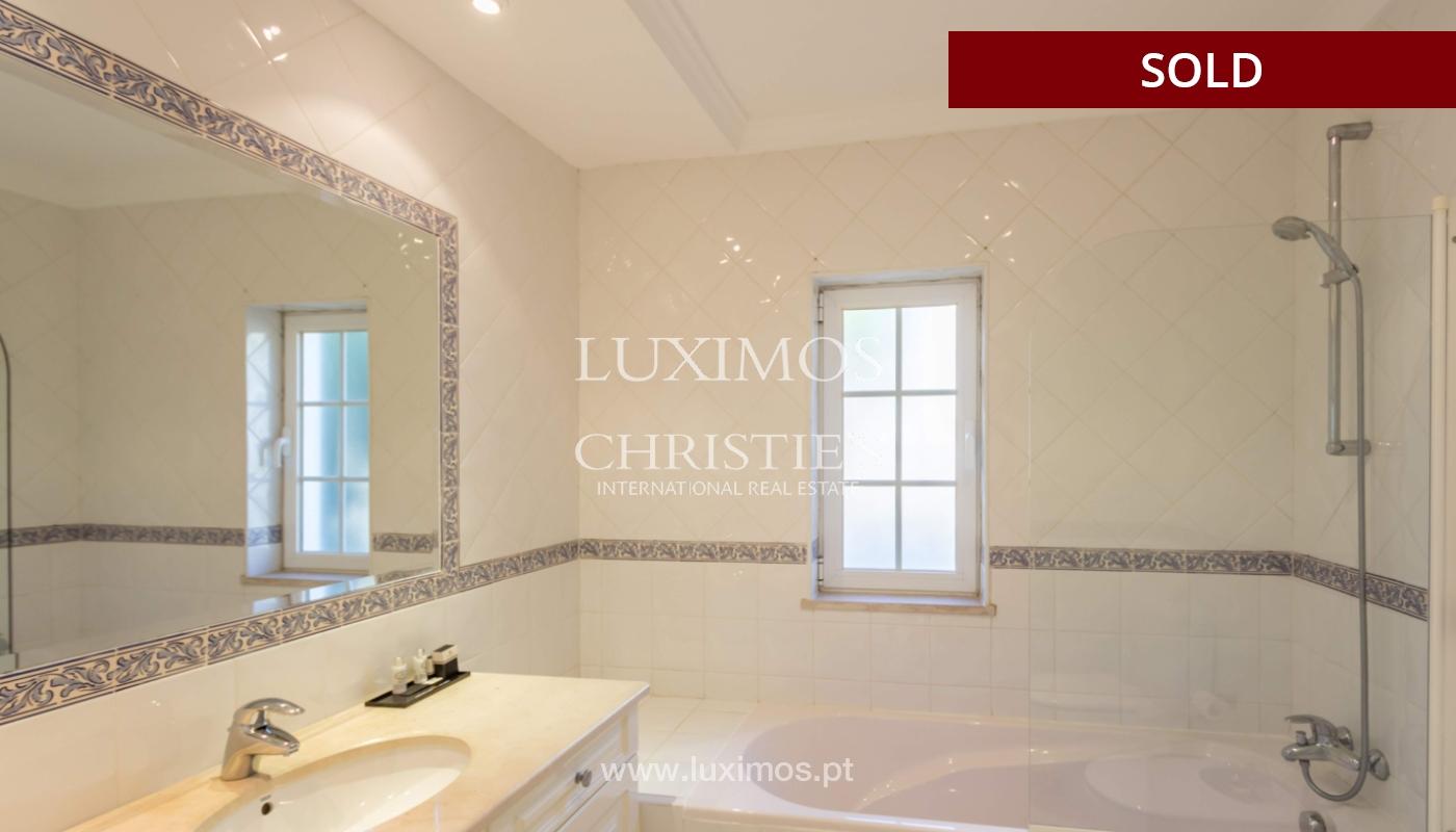 Appartement zu verkaufen, Strandnähe, Vale do Lobo, Algarve, Portugal_120379