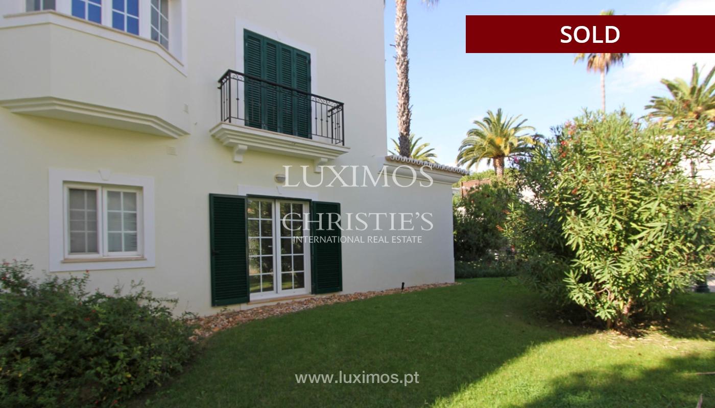 Appartement zu verkaufen, Strandnähe, Vale do Lobo, Algarve, Portugal_120380
