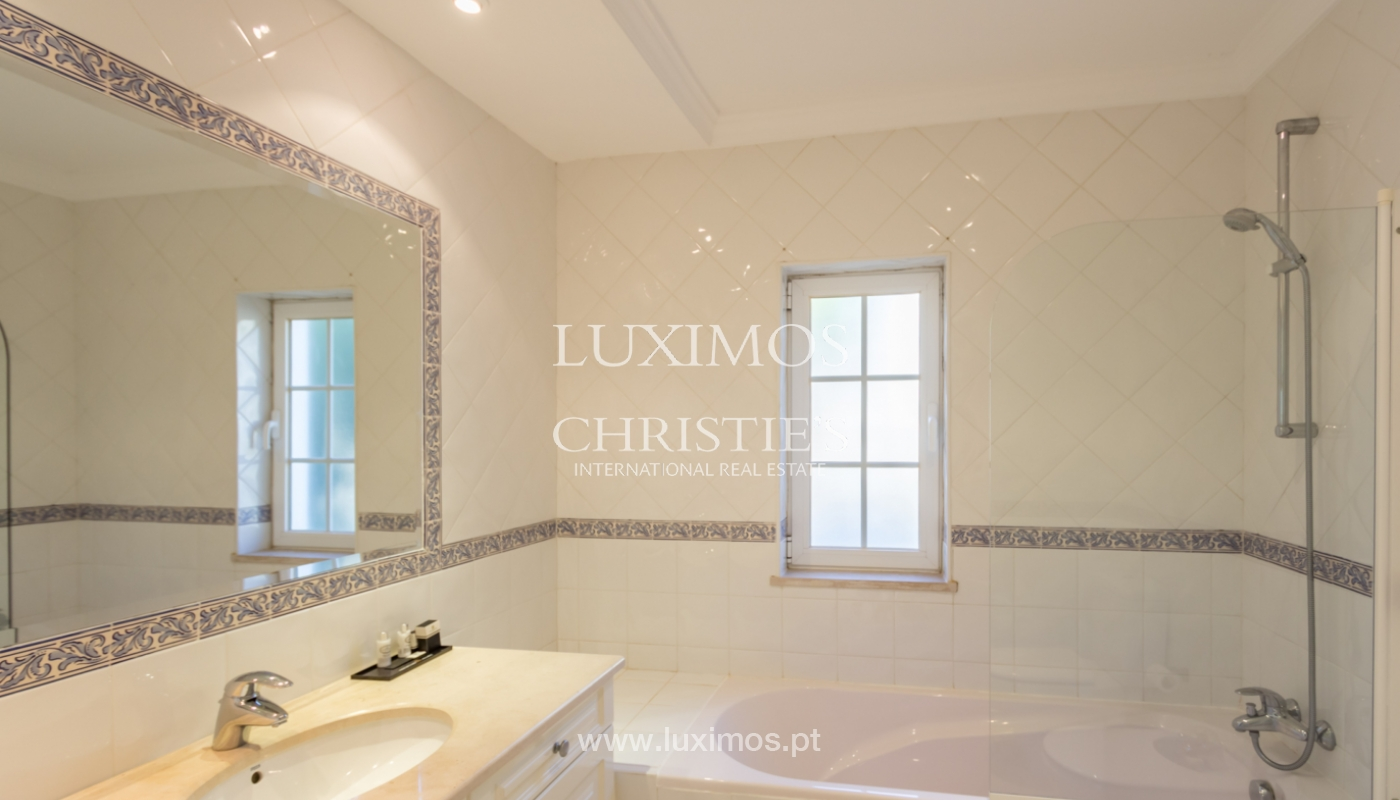 Appartement zu verkaufen, Strandnähe, Vale do Lobo, Algarve, Portugal_120384