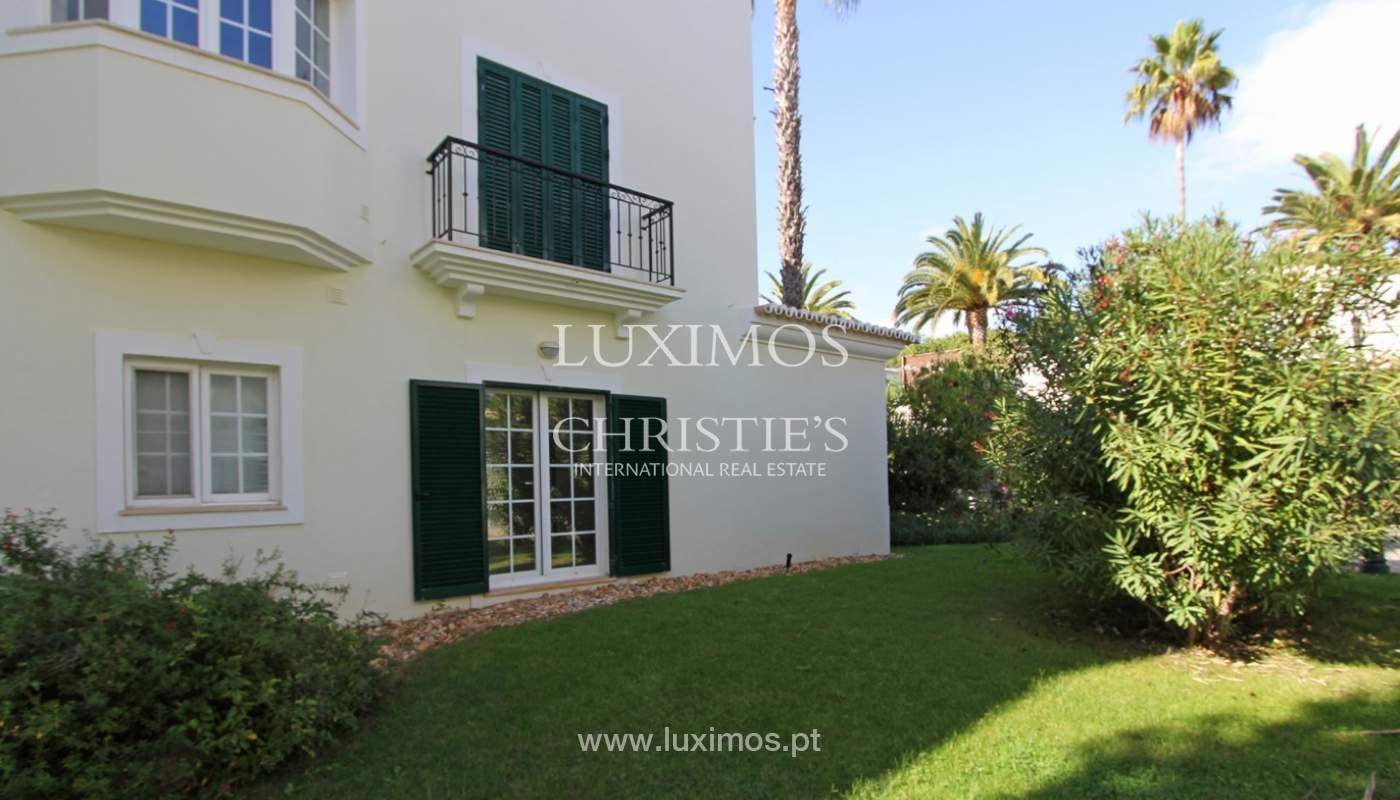 Appartement zu verkaufen, Strandnähe, Vale do Lobo, Algarve, Portugal_120386