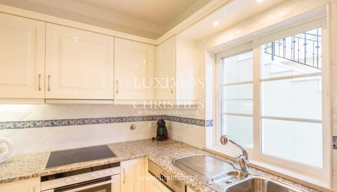 Appartement zu verkaufen, Strandnähe, Vale do Lobo, Algarve, Portugal_120387
