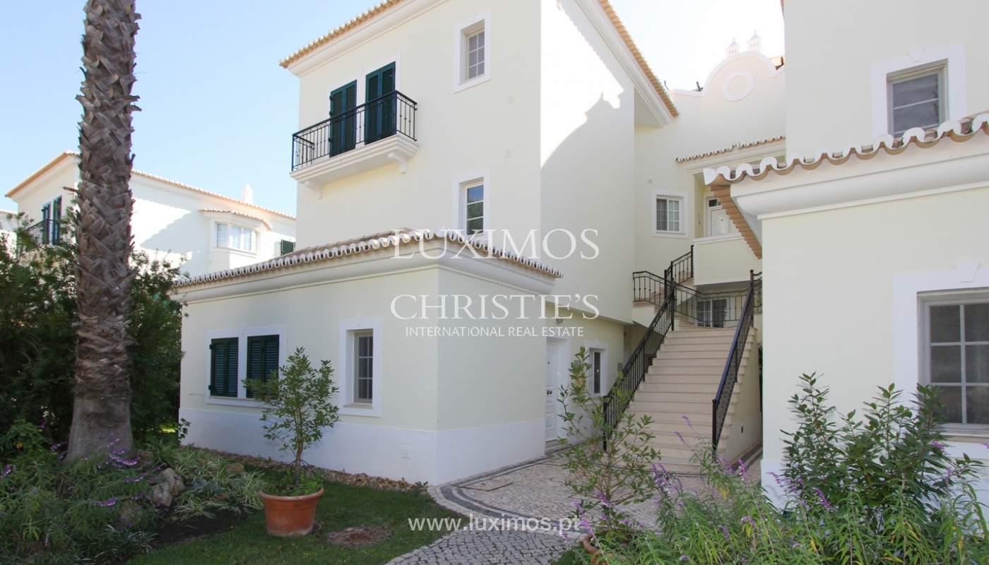 Appartement zu verkaufen, Strandnähe, Vale do Lobo, Algarve, Portugal_120388