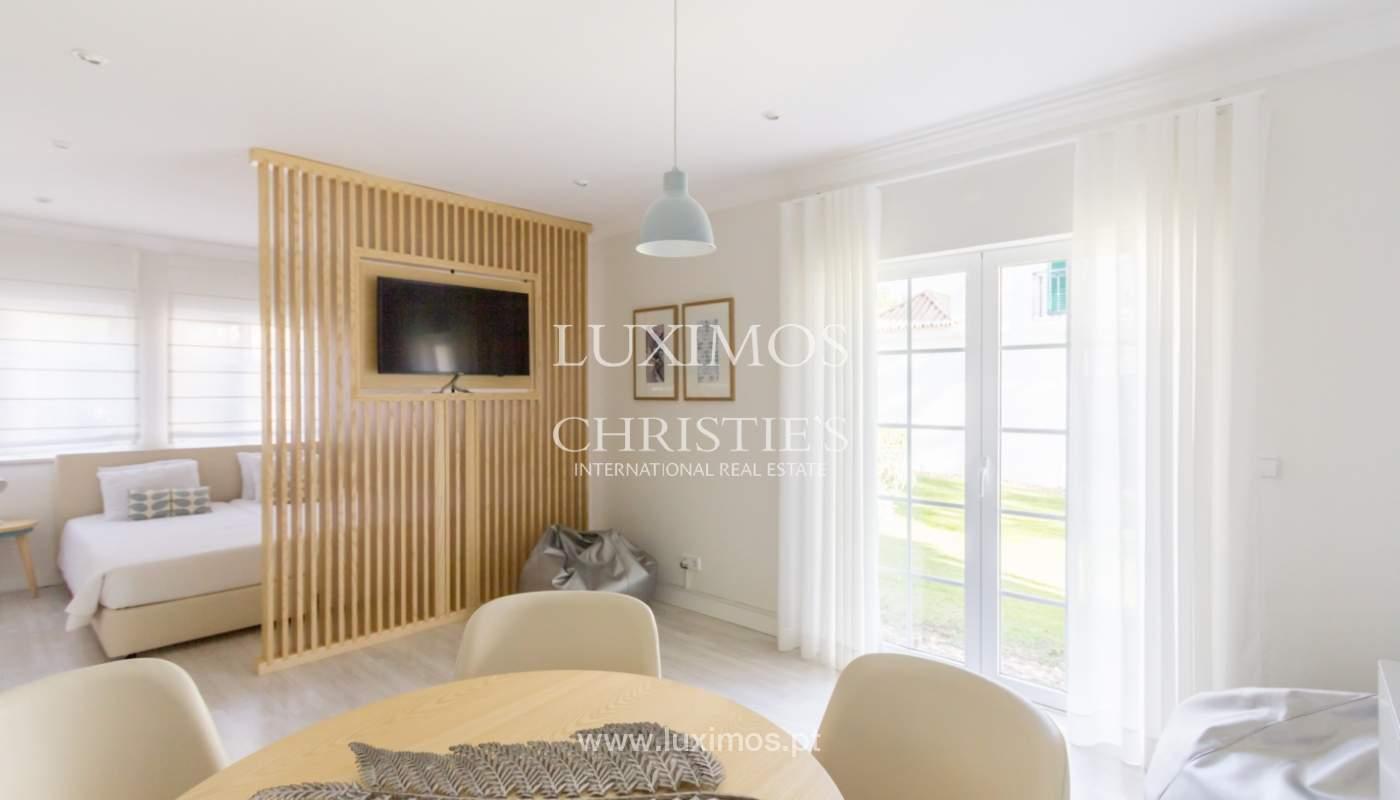 Appartement zu verkaufen, Strandnähe, Vale do Lobo, Algarve, Portugal_120389
