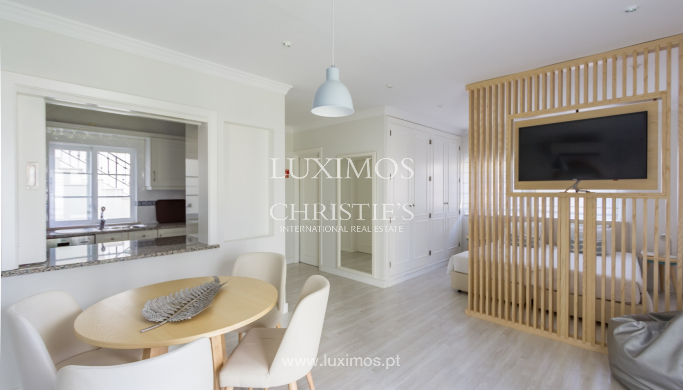 Appartement zu verkaufen, Strandnähe, Vale do Lobo, Algarve, Portugal_120390