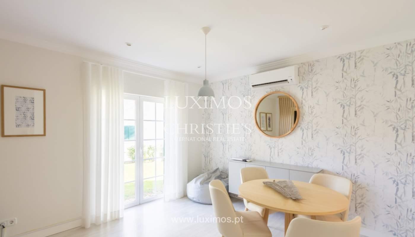 Appartement zu verkaufen, Strandnähe, Vale do Lobo, Algarve, Portugal_120391