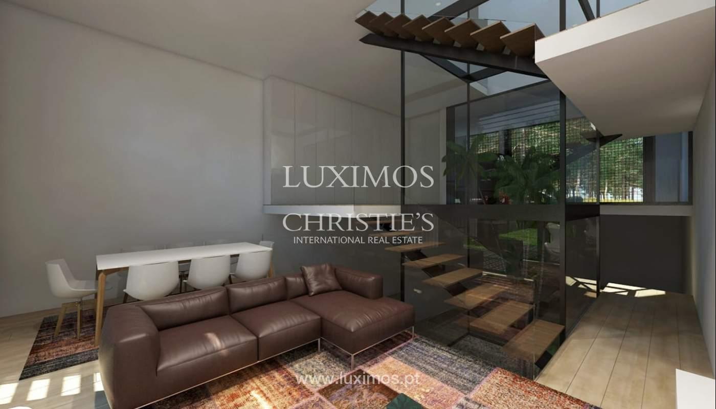 Venta de vivienda con terraza, jardín, piscina, Porto, Portugal_120479
