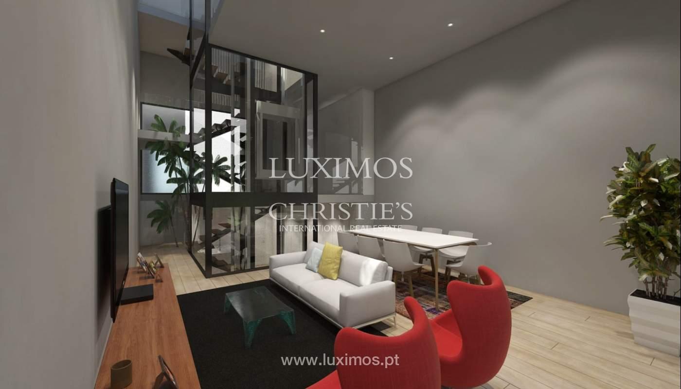 Venta de vivienda con terraza, jardín, piscina, Porto, Portugal_120482