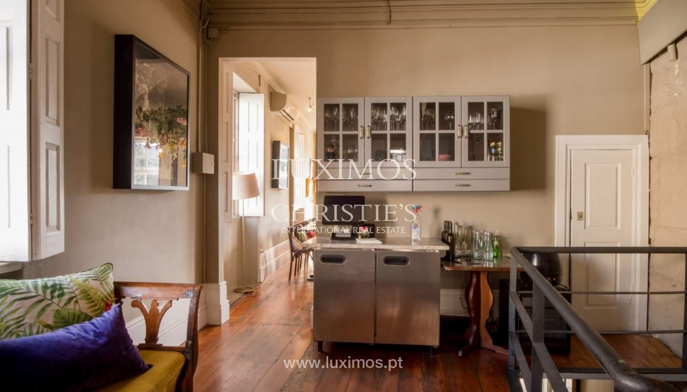 Sale of building with restaurant, Cedofeita, Porto, Portugal_120554