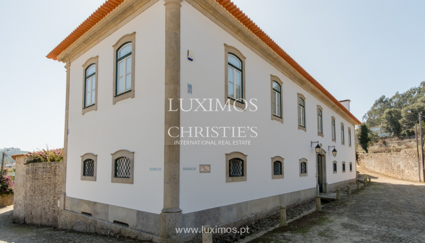 19th-century manor house in excellent condition, Vairão, Portugal_120784