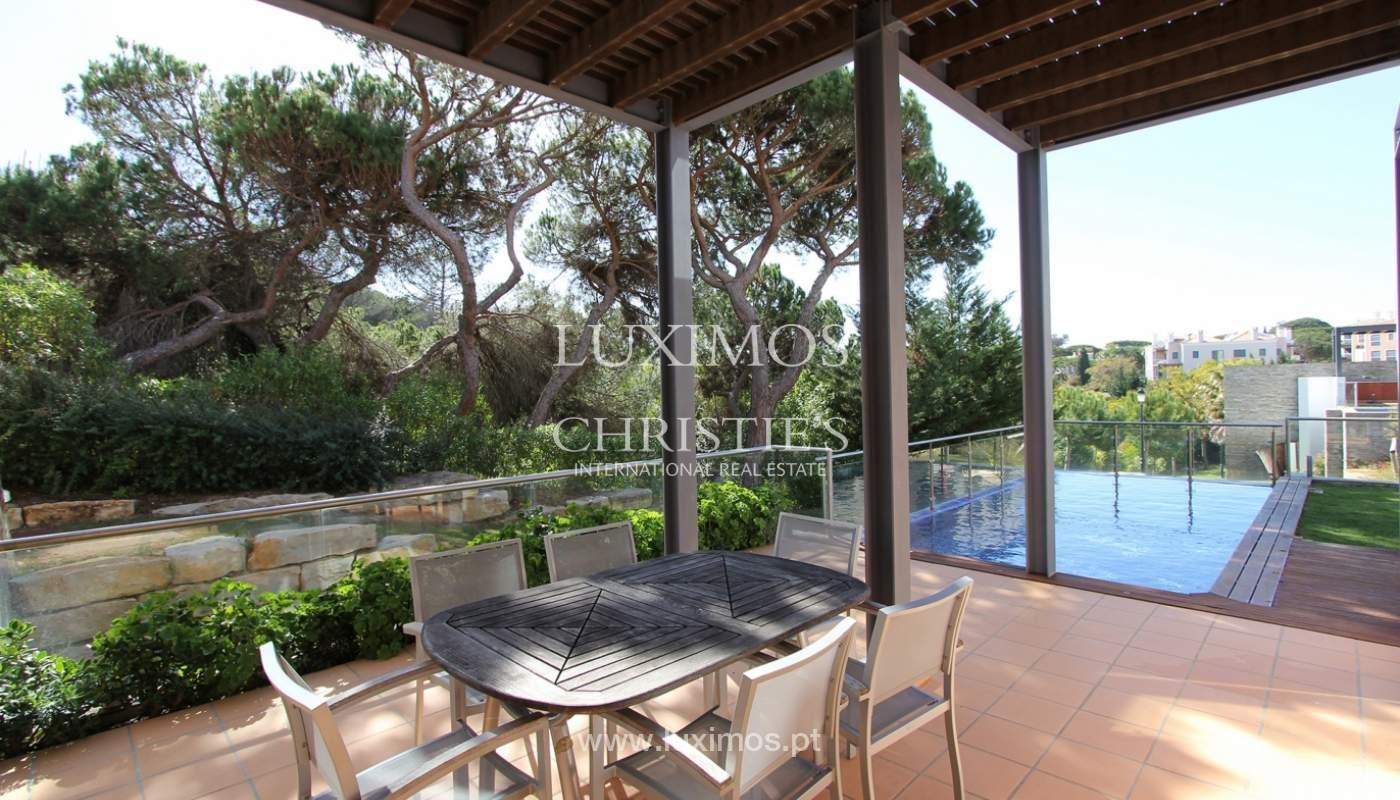 Apartment for sale, pool, near golf, Vale do Lobo, Algarve, Portugal_120863