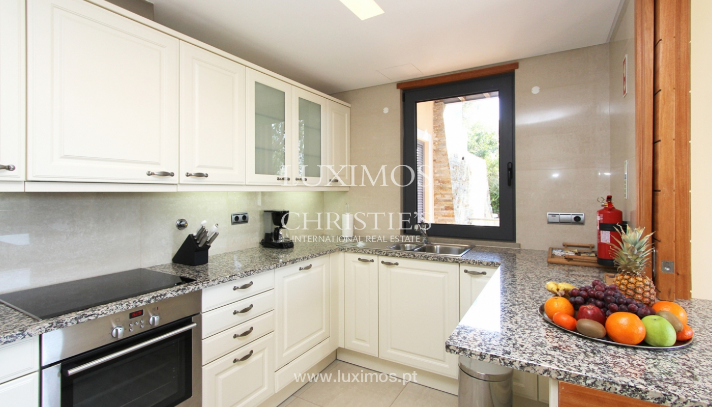 Apartment for sale, pool, near golf, Vale do Lobo, Algarve, Portugal_120868