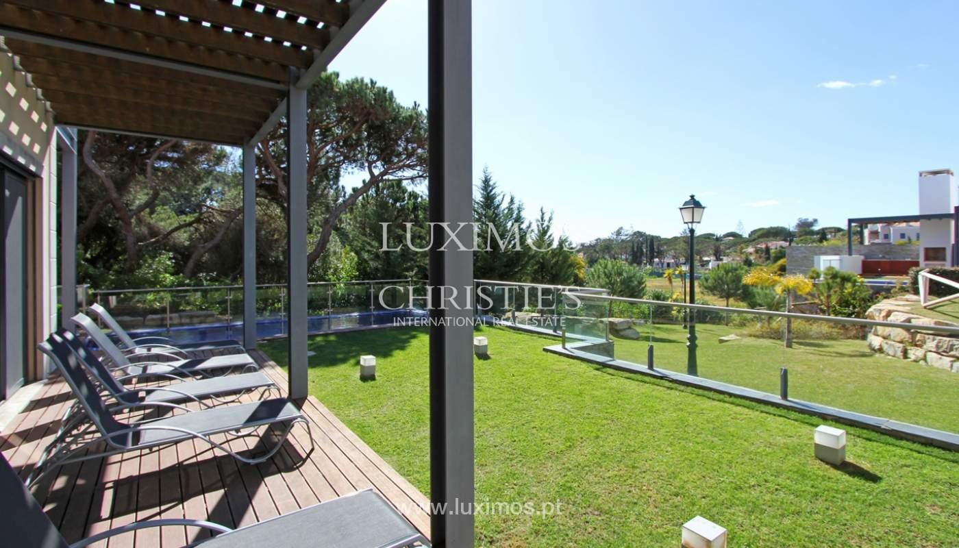 Apartment for sale, pool, near golf, Vale do Lobo, Algarve, Portugal_120870