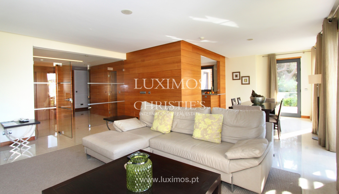 Apartment for sale, pool, near golf, Vale do Lobo, Algarve, Portugal_120872