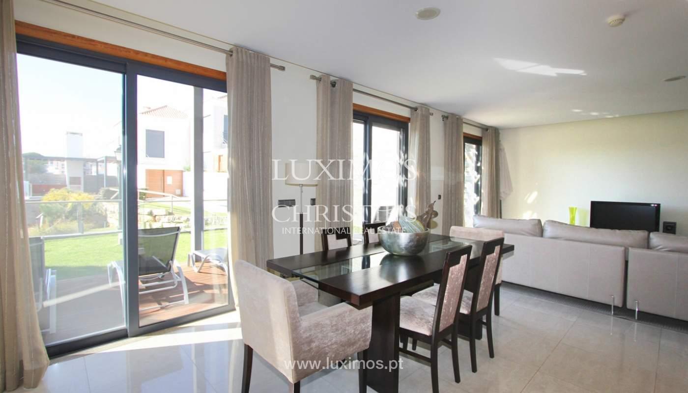 Apartment for sale, pool, near golf, Vale do Lobo, Algarve, Portugal_120874