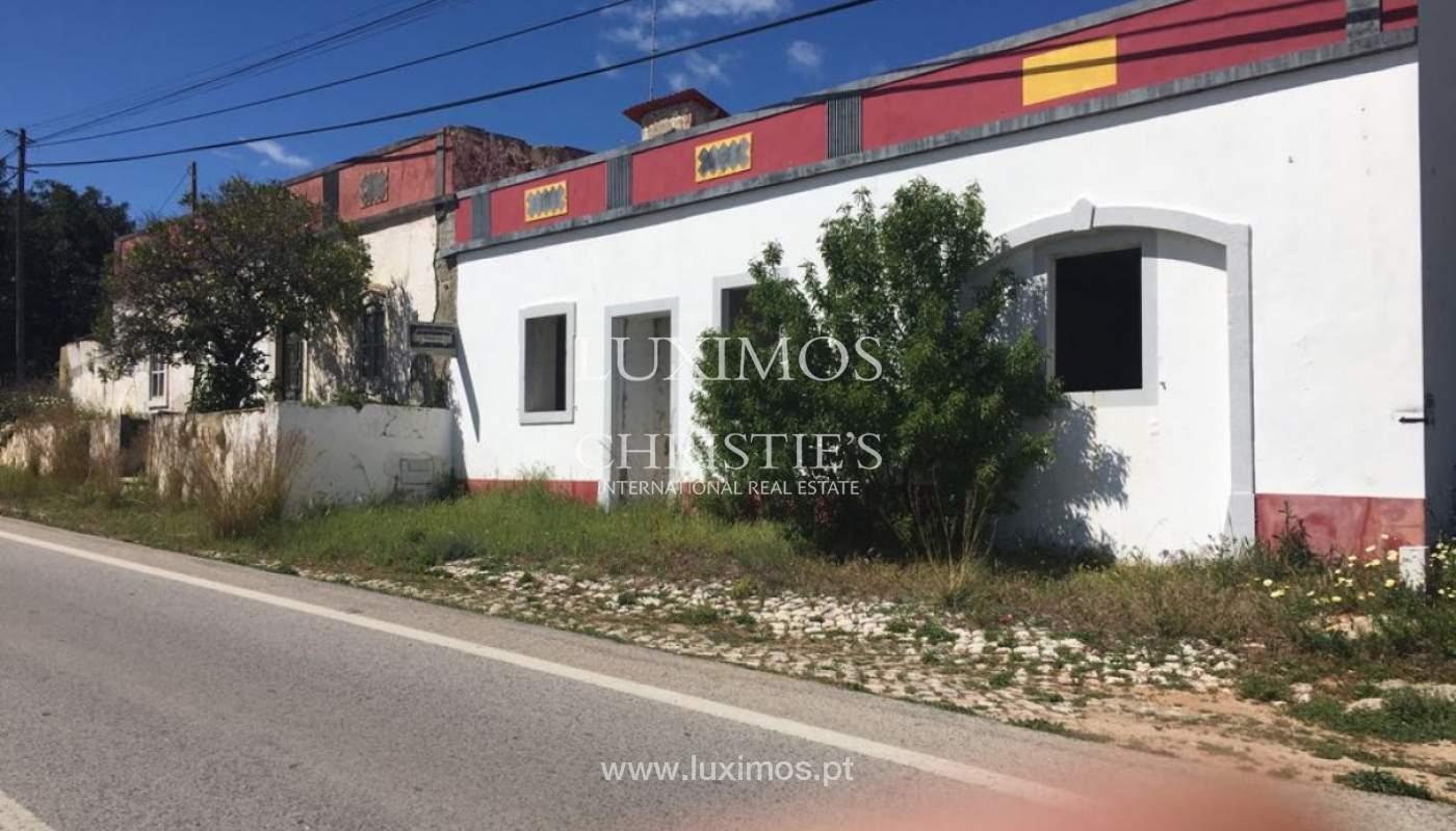 Verkauf von Grundstücken, Cerro da Cabeça Alta, Algarve, Portugal_120905