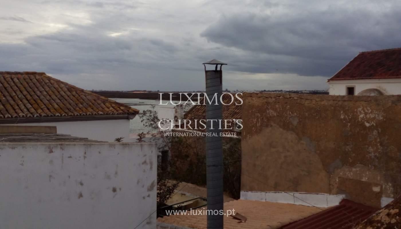 Propriedade à venda, perto da praia e golfe, Faro, Algarve, Portugal_120940