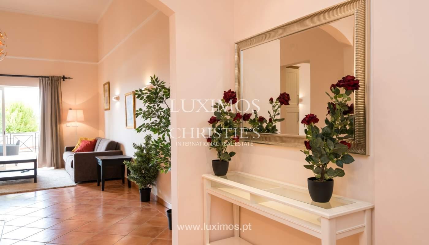 Verkauf von Appartements, Gartenblick, Olhão, Algarve, Portugal_121077