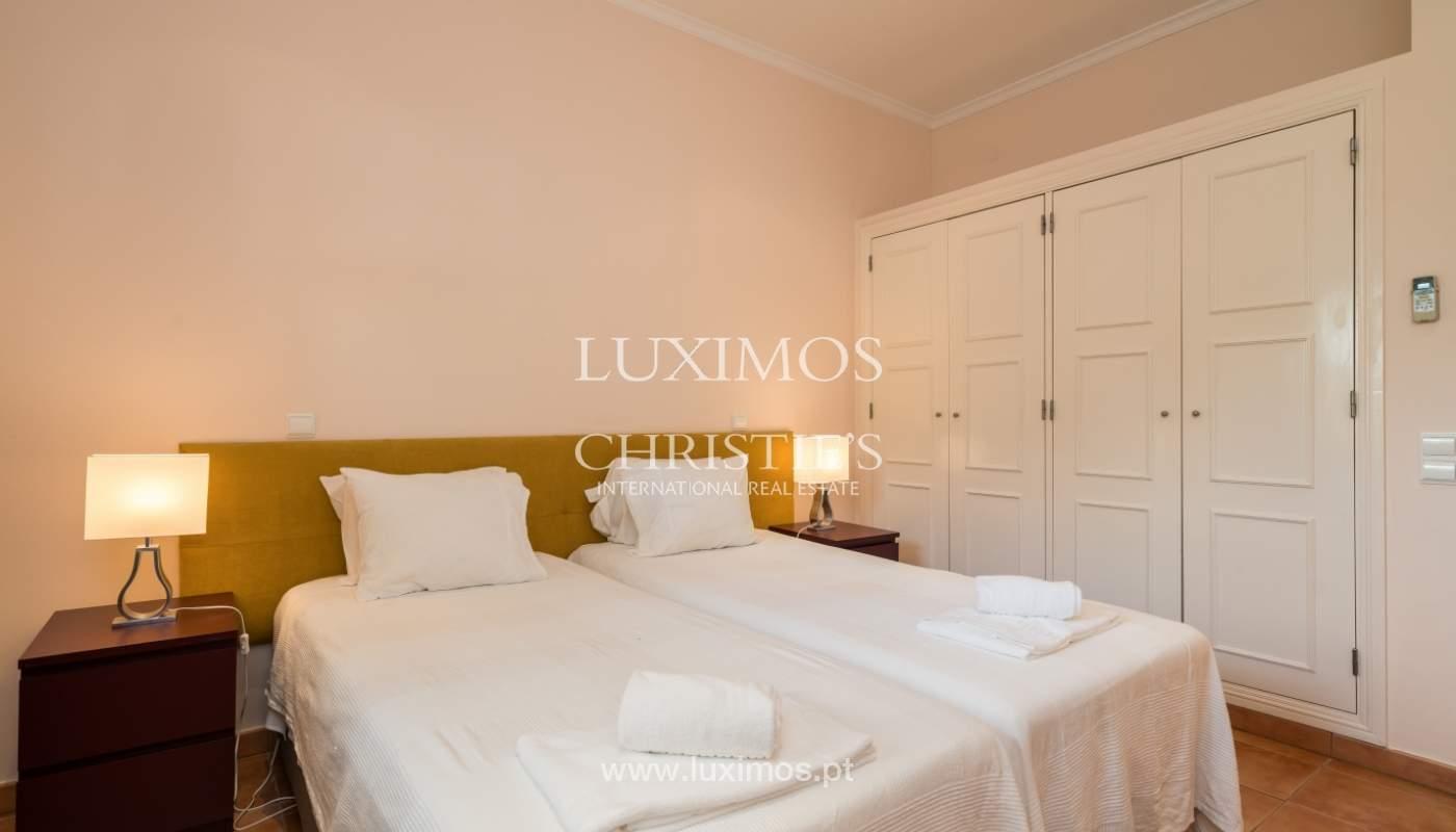 Verkauf von Appartements, Gartenblick, Olhão, Algarve, Portugal_121079