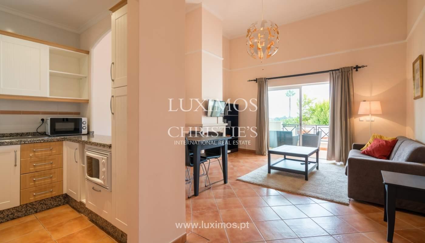 Verkauf von Appartements, Gartenblick, Olhão, Algarve, Portugal_121081