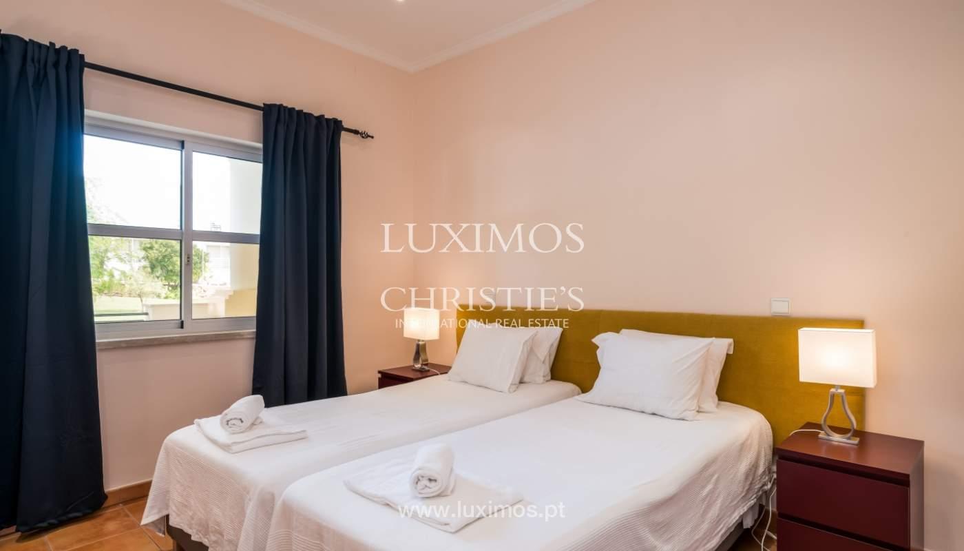Verkauf von Appartements, Gartenblick, Olhão, Algarve, Portugal_121083