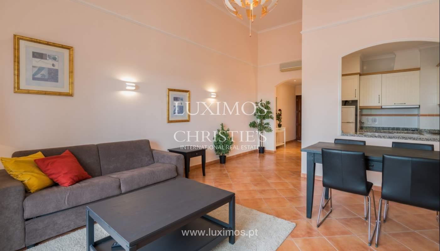Verkauf von Appartements, Gartenblick, Olhão, Algarve, Portugal_121086