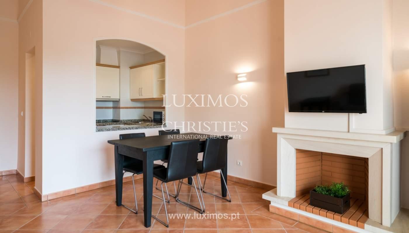 Verkauf von Appartements, Gartenblick, Olhão, Algarve, Portugal_121087