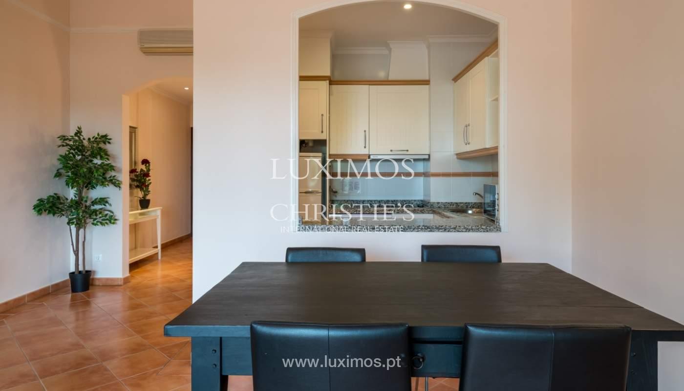 Verkauf von Appartements, Gartenblick, Olhão, Algarve, Portugal_121088