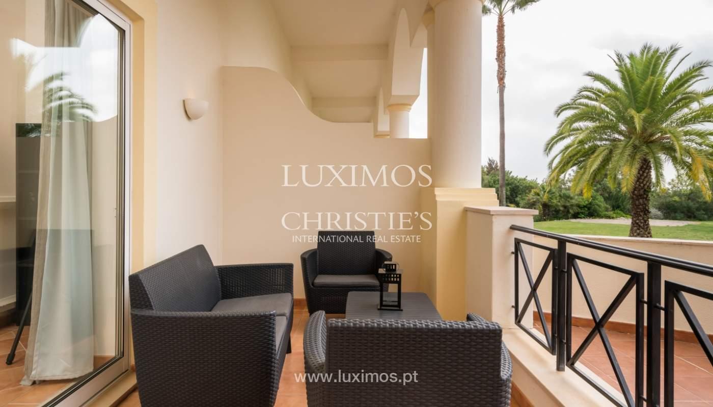 Verkauf von Appartements, Gartenblick, Olhão, Algarve, Portugal_121089