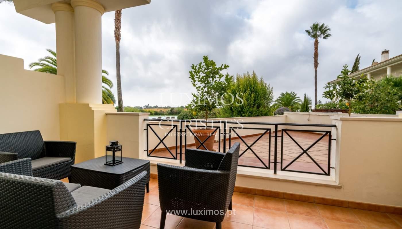 Verkauf von Appartements, Gartenblick, Olhão, Algarve, Portugal_121090