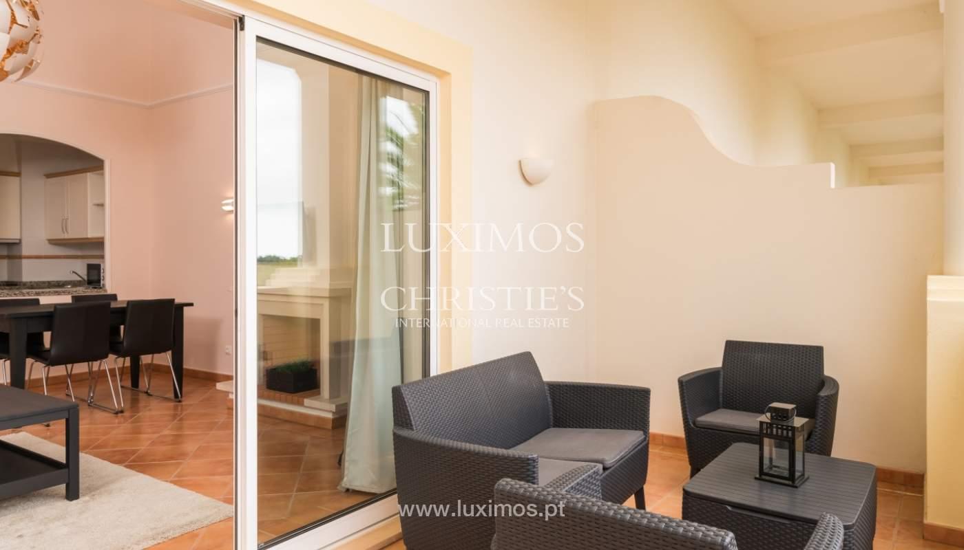 Verkauf von Appartements, Gartenblick, Olhão, Algarve, Portugal_121091