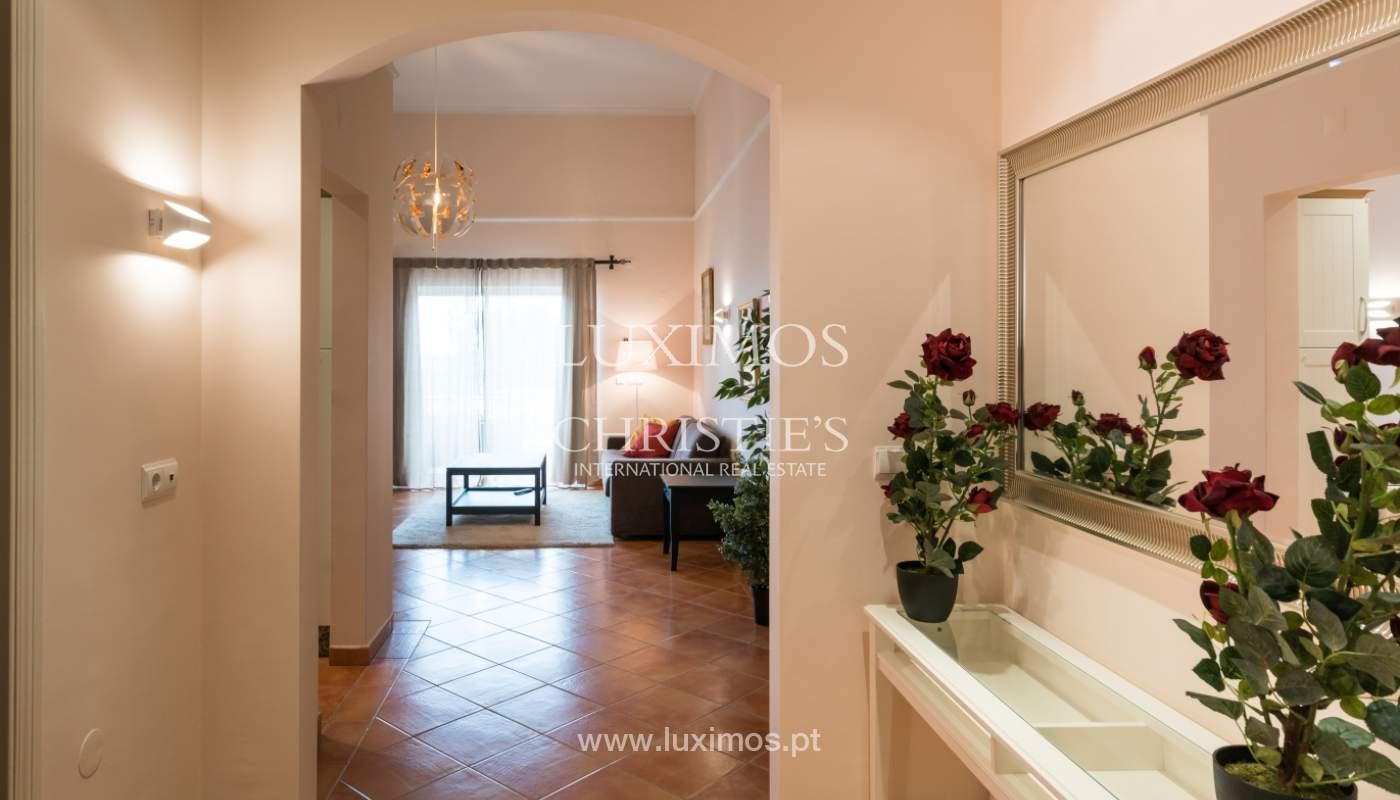 Verkauf von Appartements, Gartenblick, Olhão, Algarve, Portugal_121094