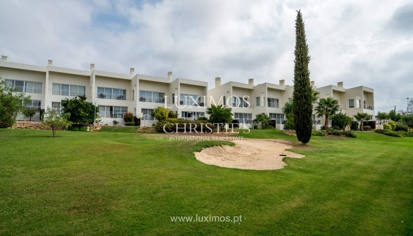 Verkauf von Appartements, Gartenblick, Olhão, Algarve, Portugal_121097