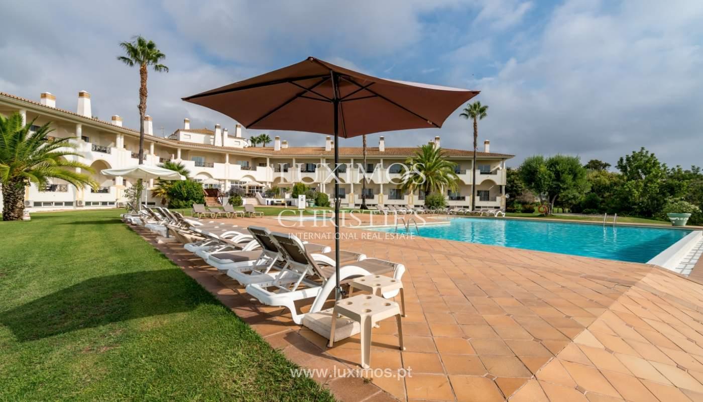 Verkauf von Appartements, Gartenblick, Olhão, Algarve, Portugal_121106