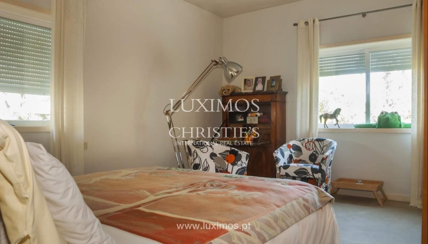 Villa zum Verkauf mit Blick auf die Berge und auf die Stadt Valongo, Portugal_12120