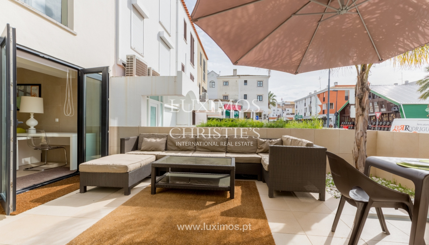 Villa à vendre avec piscine, Marina de Vilamoura, Algarve, Portugal_121455