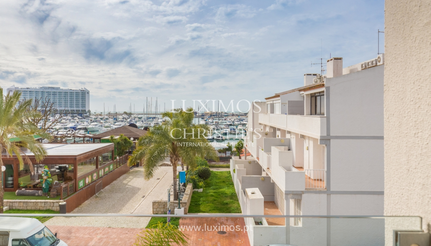 Verkauf villa mit pool, in Marina, Vilamoura, Algarve, Portugal_121457