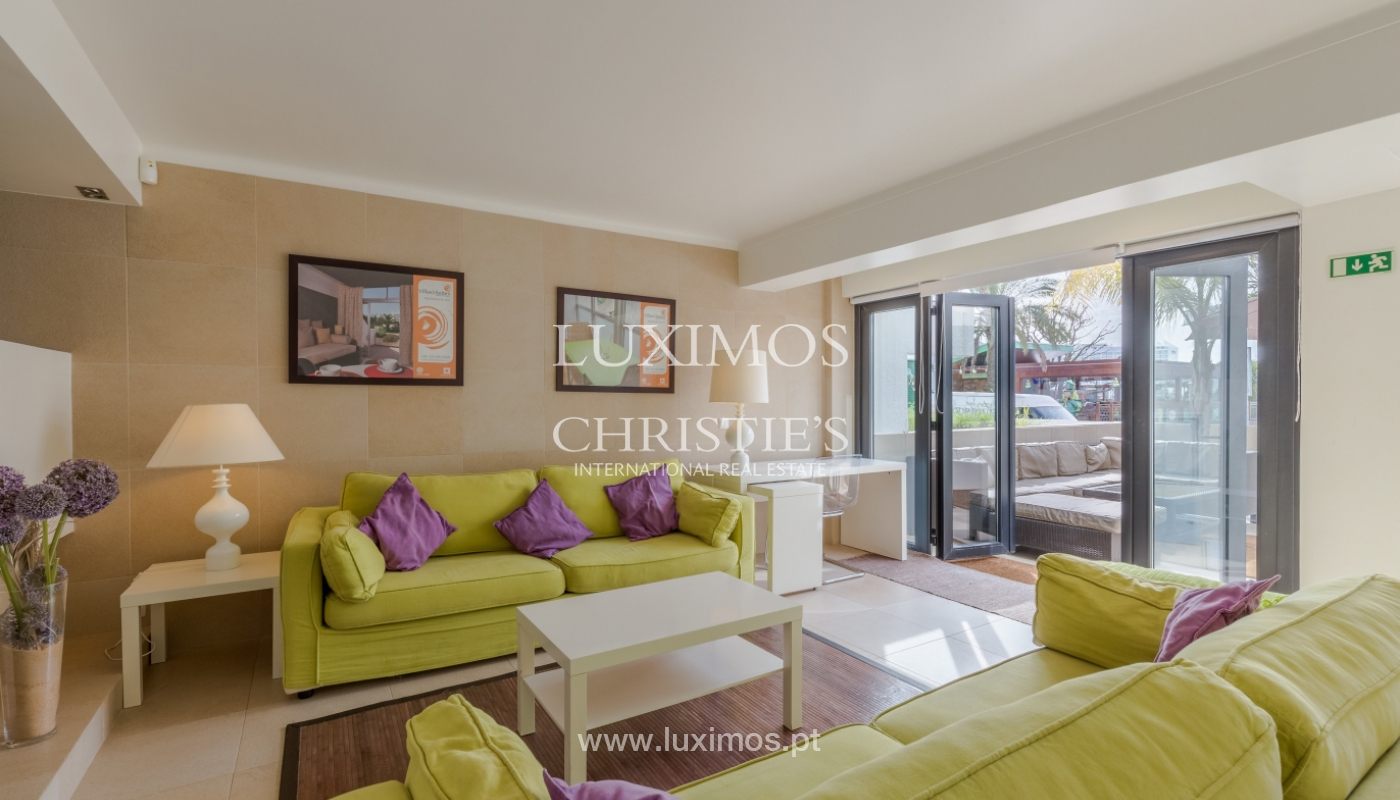 Verkauf villa mit pool, in Marina, Vilamoura, Algarve, Portugal_121458