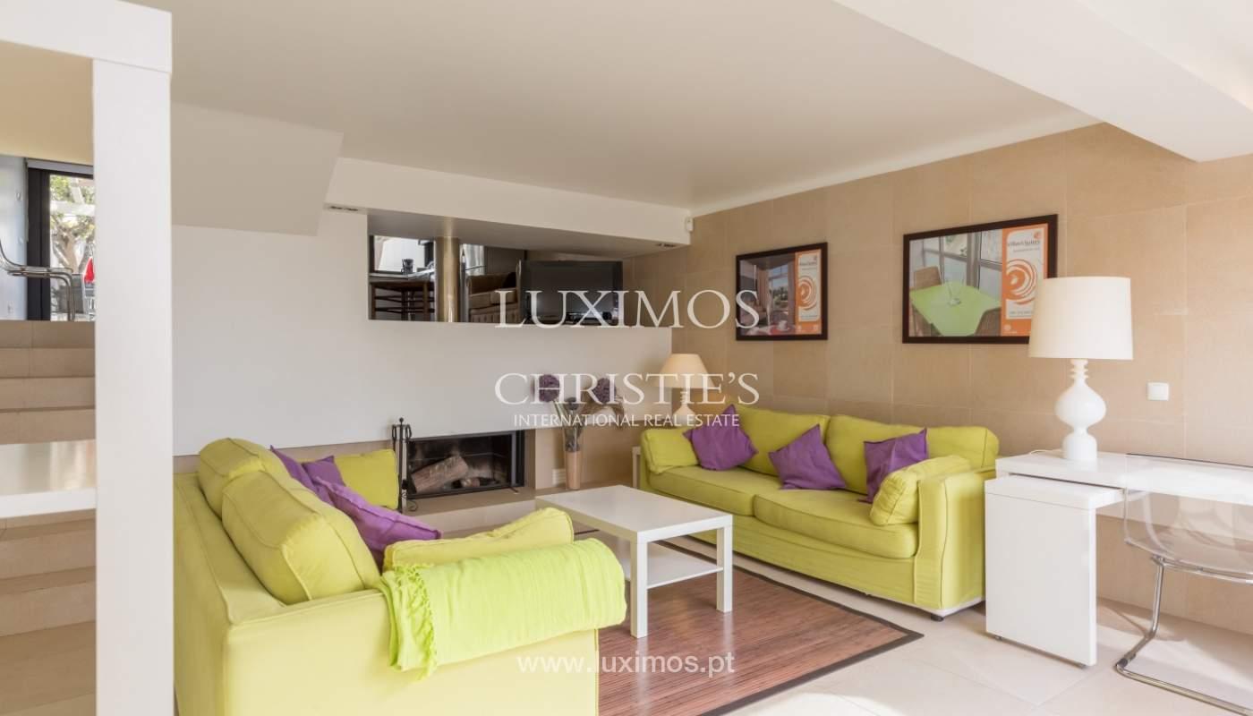 Verkauf villa mit pool, in Marina, Vilamoura, Algarve, Portugal_121462