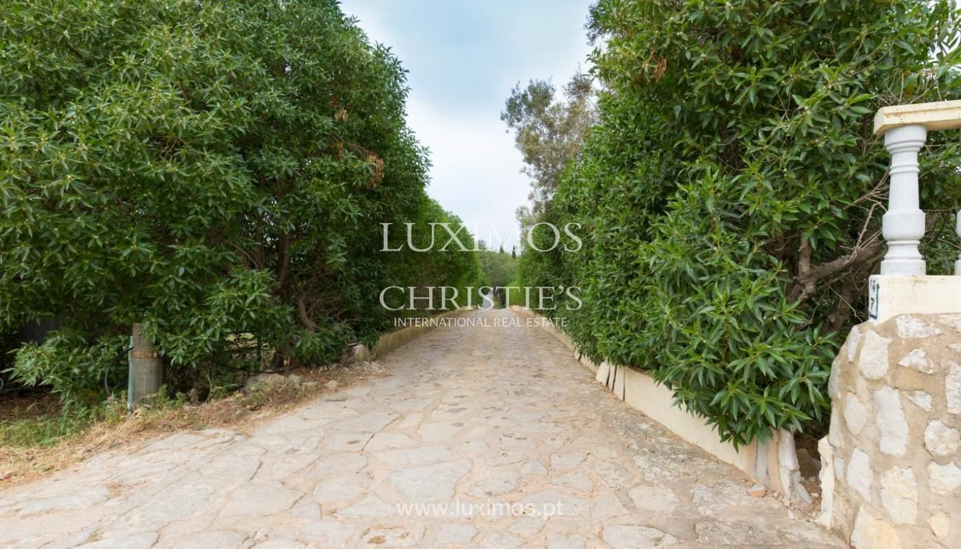 Quinta com escola equestre para venda, Loulé, Algarve_121695