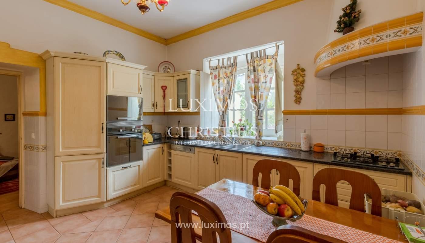 Quinta com escola equestre para venda, Loulé, Algarve_121698