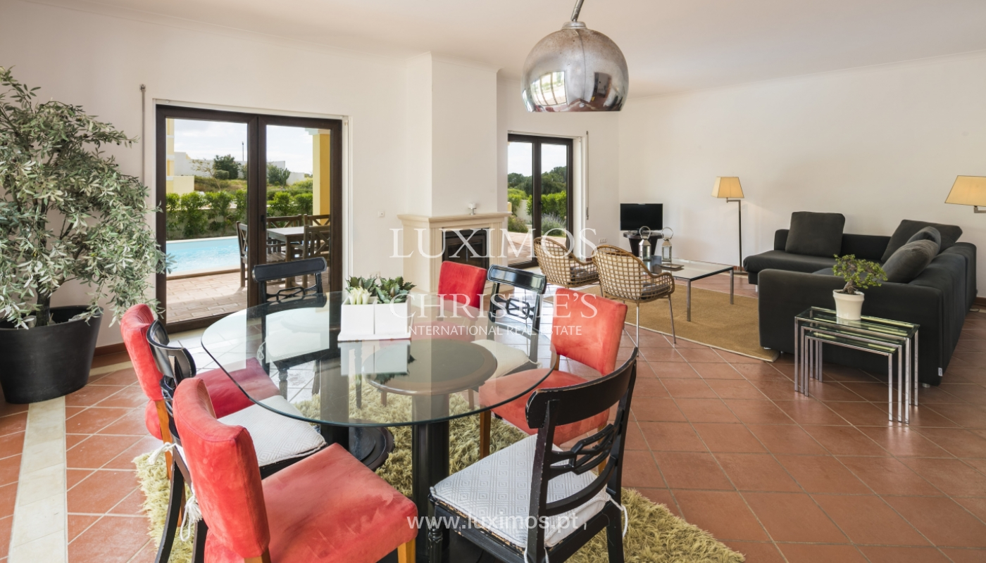 Villa for sale with pool, near the beach, Lagos, Algarve, Portugal_121803