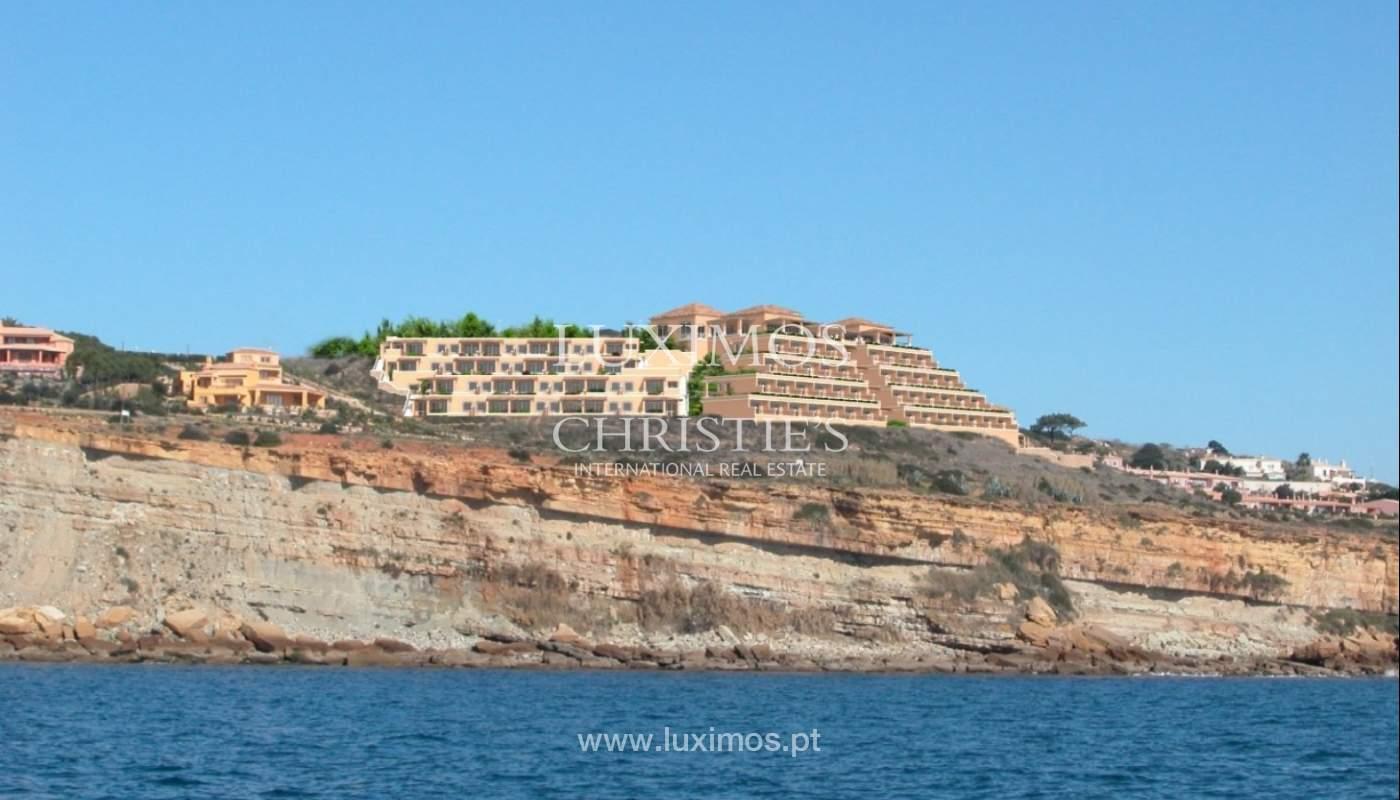 Venta de terreno de Hotel y Spa cerca playa y golf, Algarve, Portugal_121826