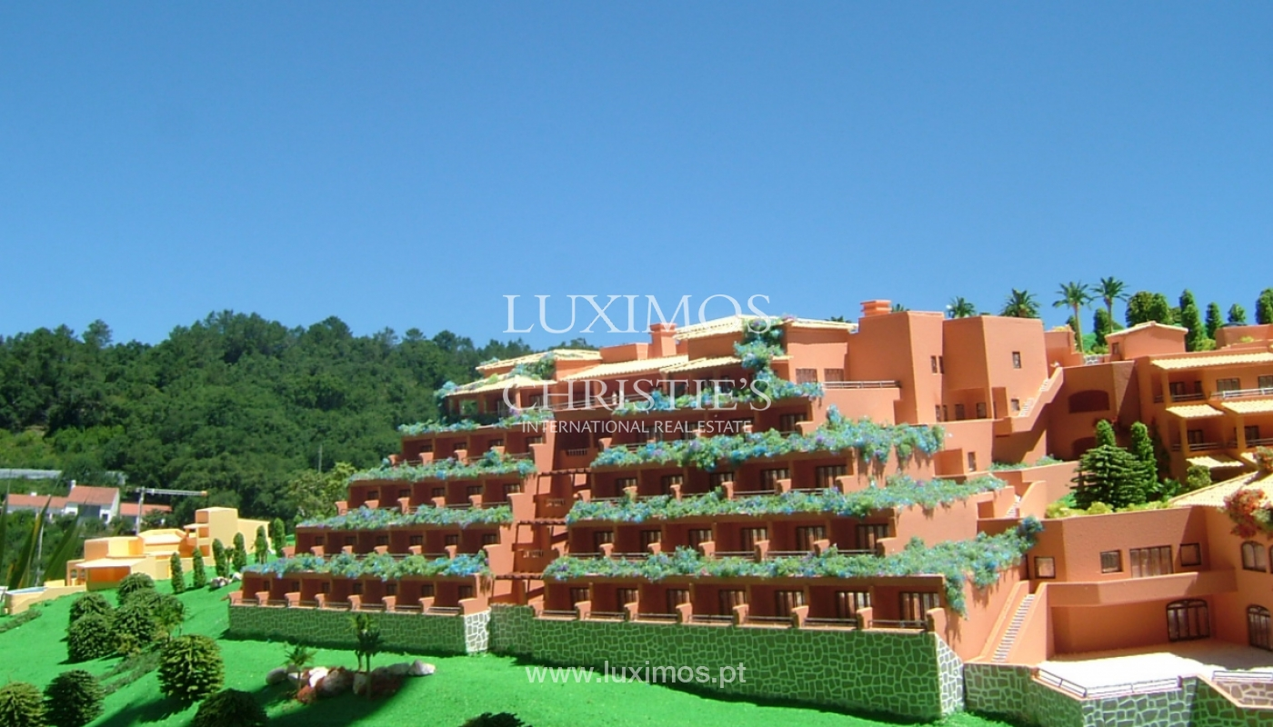 Venta de terreno de Hotel y Spa cerca playa y golf, Algarve, Portugal_121830